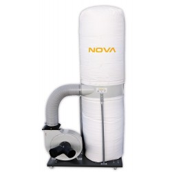 NOVA FM-300 Dust Collector