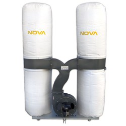 NOVA 2200 Dust Collector