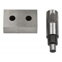 HP20 kujuformeerija 15mm