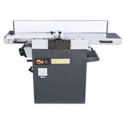 NOVA PT-310 Jointer/Planer Combination Machine