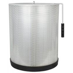 NOVA FM-300 Micro Dust Collector Filter