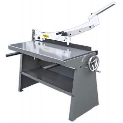 NOVA GS-1000 Hand Shear