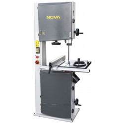 NOVA BS-400 Band Saw