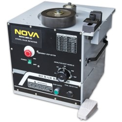 NOVA MW-32 Iron Bar Bender