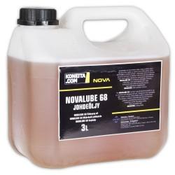 NOVALUBE 68 johdeöljy 3 litraa