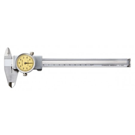 Dial Caliper 150mm
