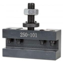 Irtokasetti 250-101 12mm pikavaihtojärjestelmään