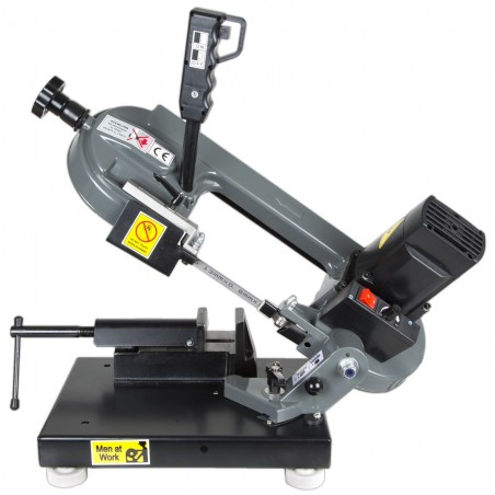 NOVA 85B Metal Cutting Band Saw