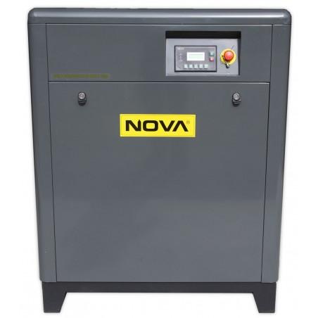 NOVA SC-15 Skruvkompressor, 1200 l/min, 12,5 bar