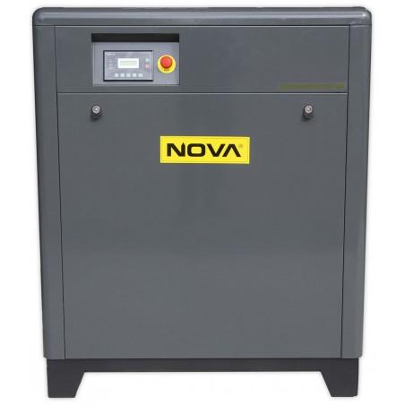 NOVA SC-25 Screw compressor, 2000 l/min, 12,5 bar