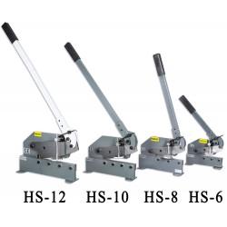 NOVA HS-10 metallileikkuri