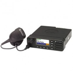 Motorola DM4601e MOTOTRBO VHF