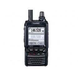 YAESU FT-2DE 144/430 MHz 5 W käsiradio