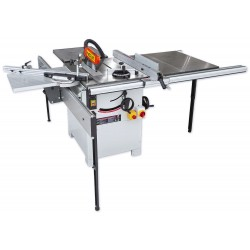 NOVA TS-12 Table Saw