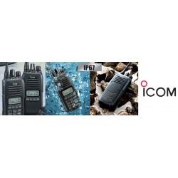 Icom IC-F1000...