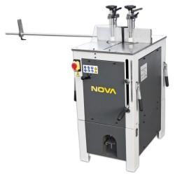 Nova AC-420 - Aluminium...