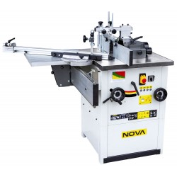 NOVA 5110 Industrial...
