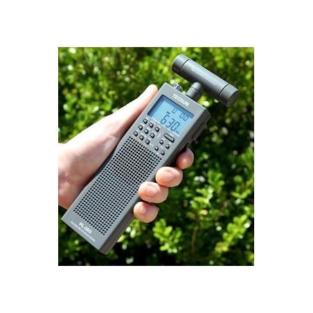 Tecsun PL-365 SSB LW/MW/SW/ULA-vastaanotin
