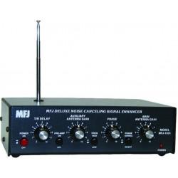 MFJ-1026  2 antennin...