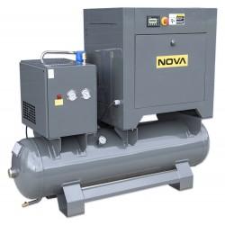 NOVA SC-10C ruuvikompressori