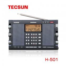 Tecsun H-501X world band...
