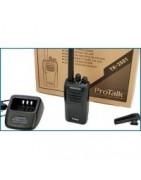 Litsentsimata PMR446 raadiosaatjad ja telefonid