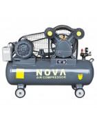 Kompressorid | Üle 1000 seadme ja masina | koneita.com